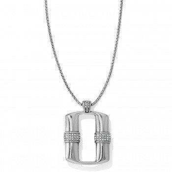 Meridian Linx Long Necklace-JL6201