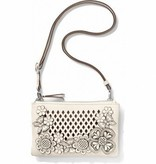 Tivoli Trellis Cross Body Pouch - E51232