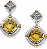 Deauville Post Drop Earrings - JA0752