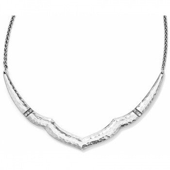 Andaluz Collar Necklace - JL3752