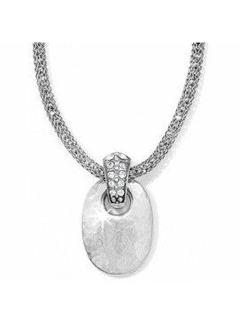 Love Goes Around Pendant Necklace
