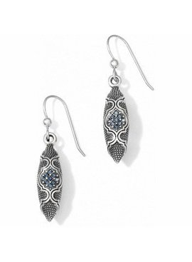 Aragon French Wire Earrings