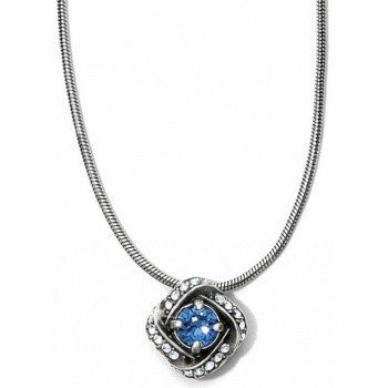 Eternity Knot Necklace-JL4082