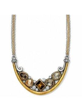 Lioness Long Necklace