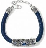 Aragon Leather Bracelet-JF0733