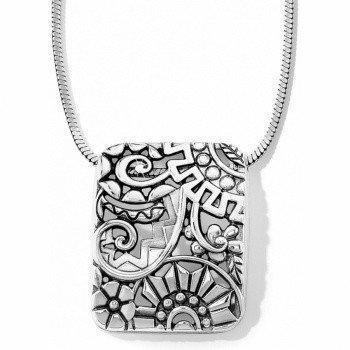 Romanesque Necklace-JL4390