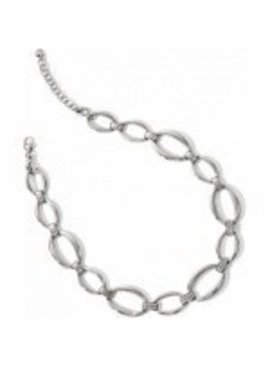 Meridian Swing Statement Necklace