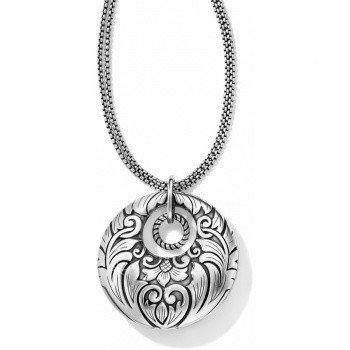 Istanbul Reversible Necklace-JL4540