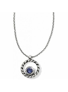 Halo Mini Reversible Necklace