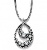 Halo Convertible Long Necklace-JL4633