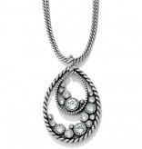 Halo Convertible Long Necklace-JL4633
