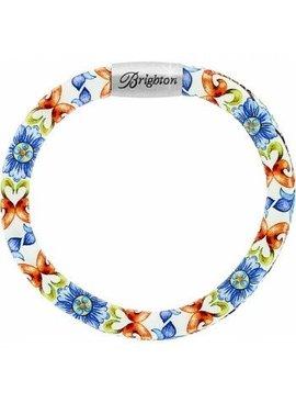 Woodstock Fashion Print Single Bracelet