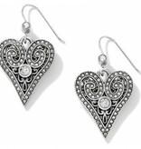 Mumtaz Romance French Wire Earrings-JA1542