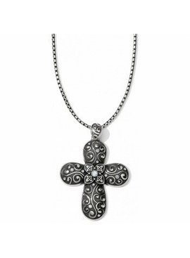 Vines Cross Convertible Necklace