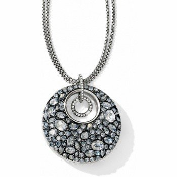 neptunes rings convertible in neptune jewelry twirl silvergold metallic s brighton lyst necklace