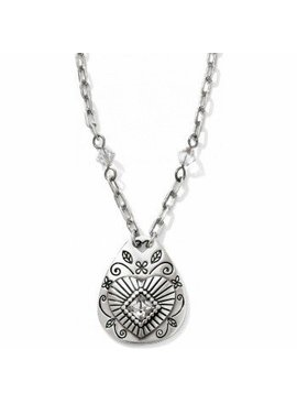 Ray Of Love Necklace