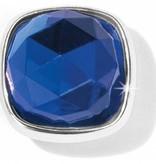 Color Clique Gem Faceted Stone-J50695