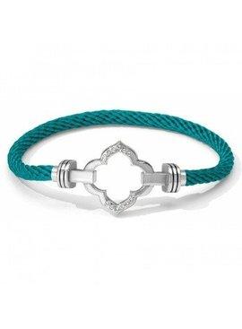 Color Clique Cord Bilbao Bracelet Set