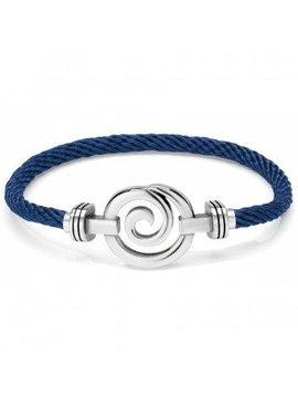 Color Clique Cord Vertigo Bracelet