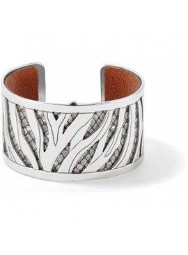 Christo Johannesburg Wide Cuff Bracelet Set