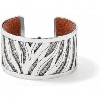 Christo Johannesburg Wide Cuff Bracelet Set-JF1610