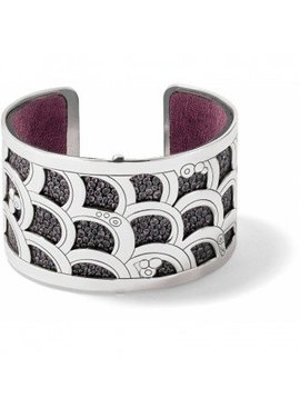 Christo Tokyo Wide Cuff Bracelet Set