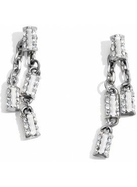 Meridian Duet 2 Part Earrings