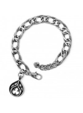 Lorenza Link Bracelet