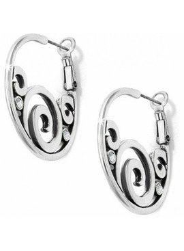 London Groove Hoop Earrings