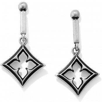 Lorenza Post Drop Earrings-JA2610