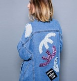 Jacket  IJB30250