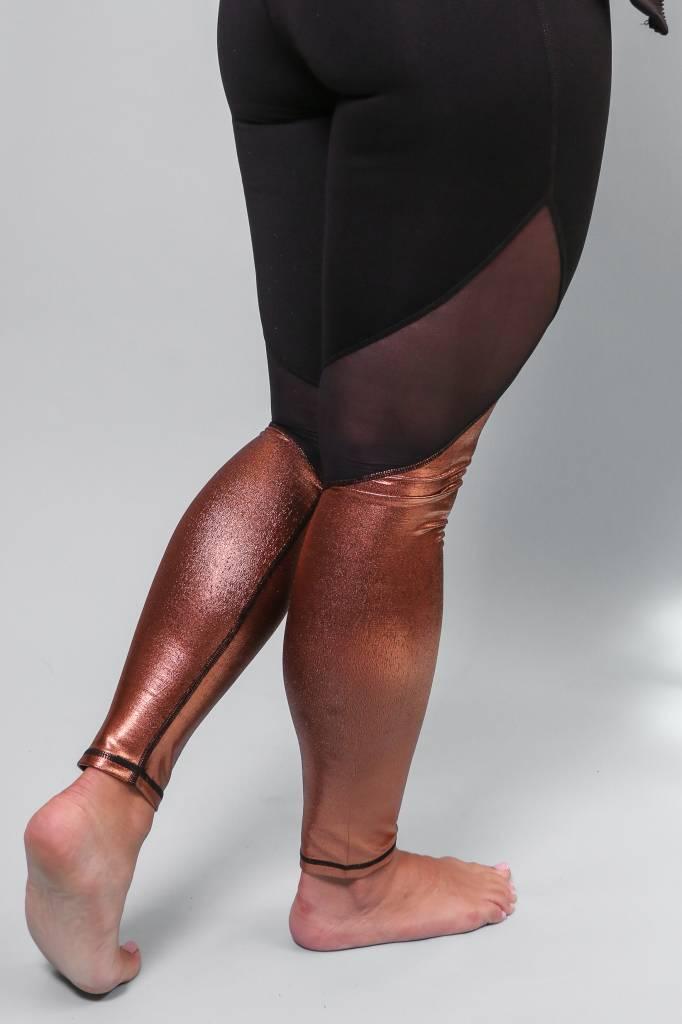 Rose Gold Legging - 6014