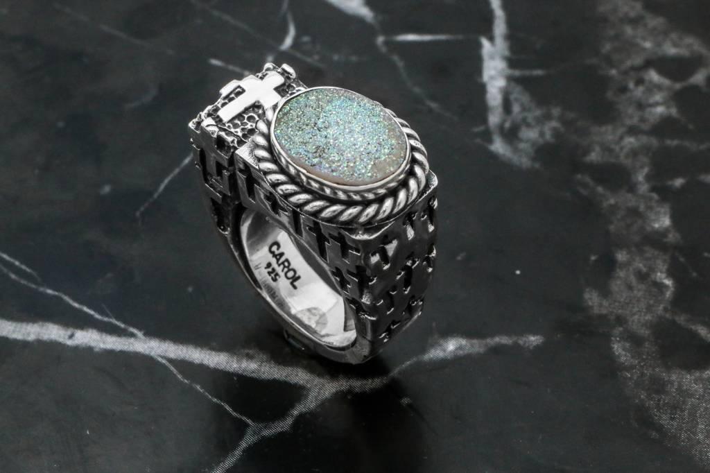 Rings CARING051