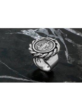 Rings Ring St Benito Med