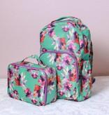 20171 - Floral Backpack