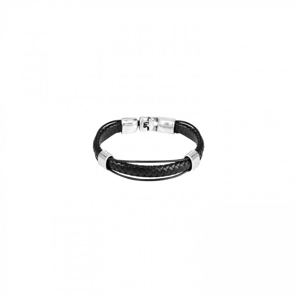 Bracelets PUL1189NGRMTLOL