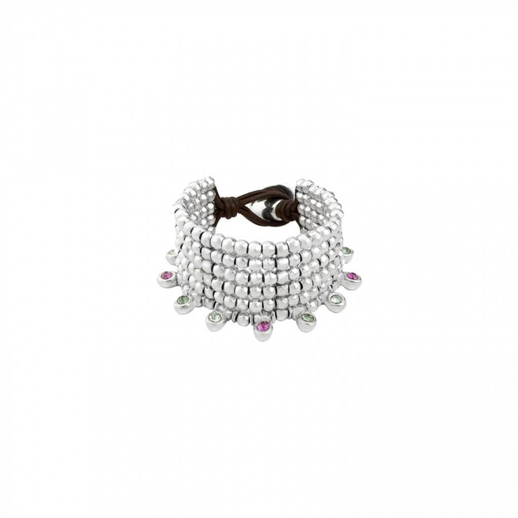 Bracelets PUL1685MCLMTLOM
