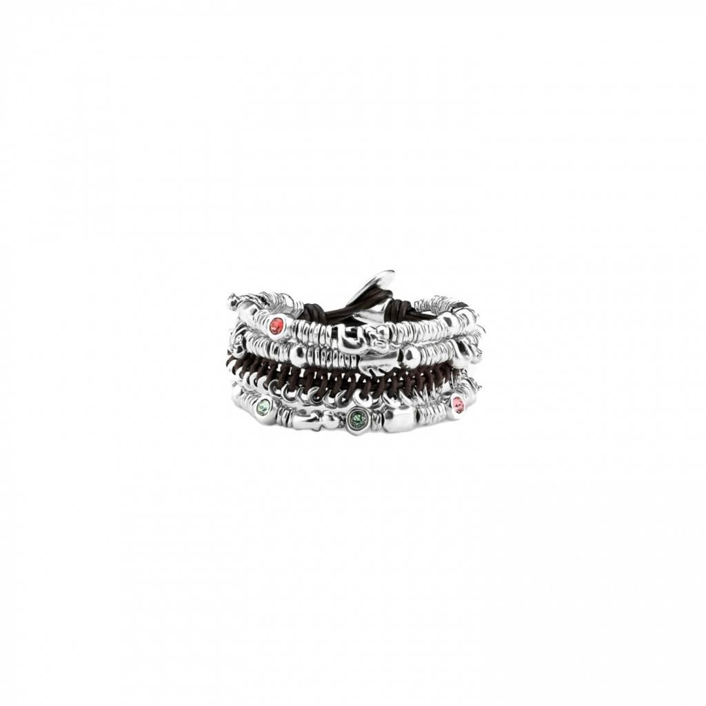 Bracelets PUL1686MCLMAROM