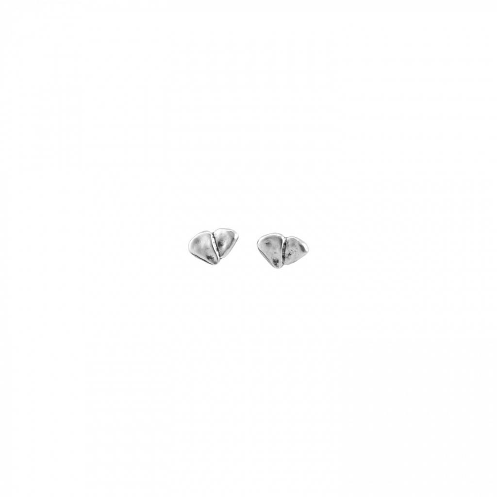 Earrings PEN0577MTL0000U