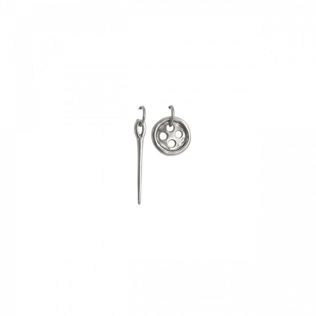 Earrings PEN0017METX