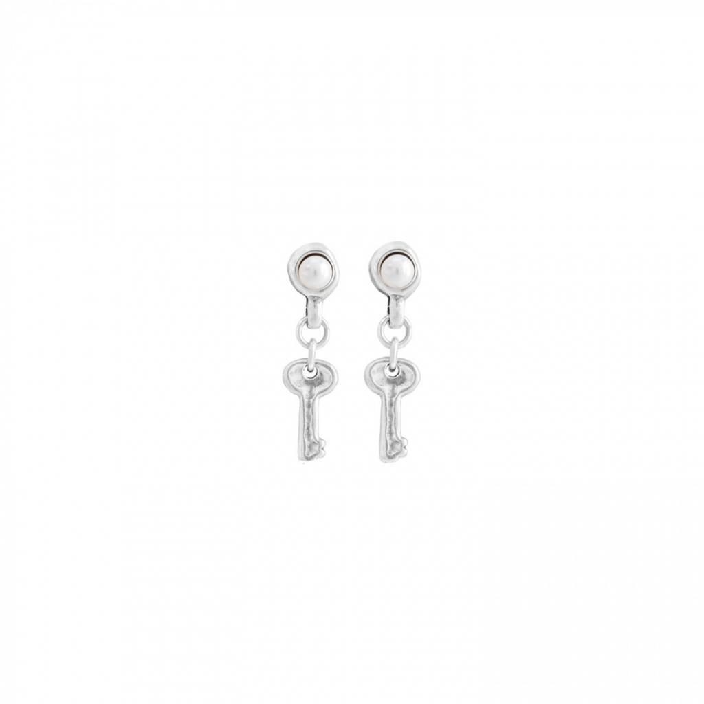 Earrings PEN0523BPLMTLOU