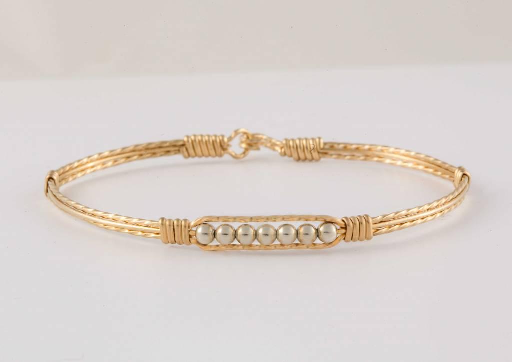 Ronaldo Jw B0517AG0800 - Achievement Bracelet