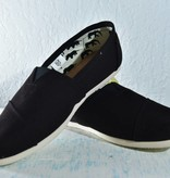 Toms Mens Shoes 001001A07-MnClassicCanvas