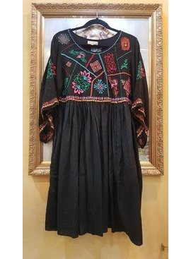 Ruby Ya Ya Dress BoliviaDress