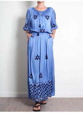 Ruby Ya Ya Dress ESPEJO Maxi Dress