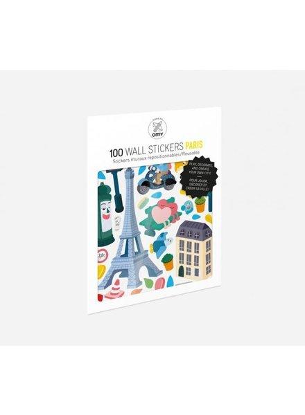 OMY COLLANTS PARIS