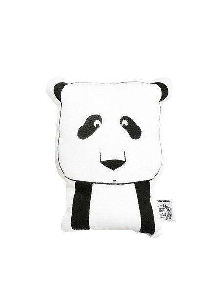 The Wild Kids Apparel TOUTOU - PANDA