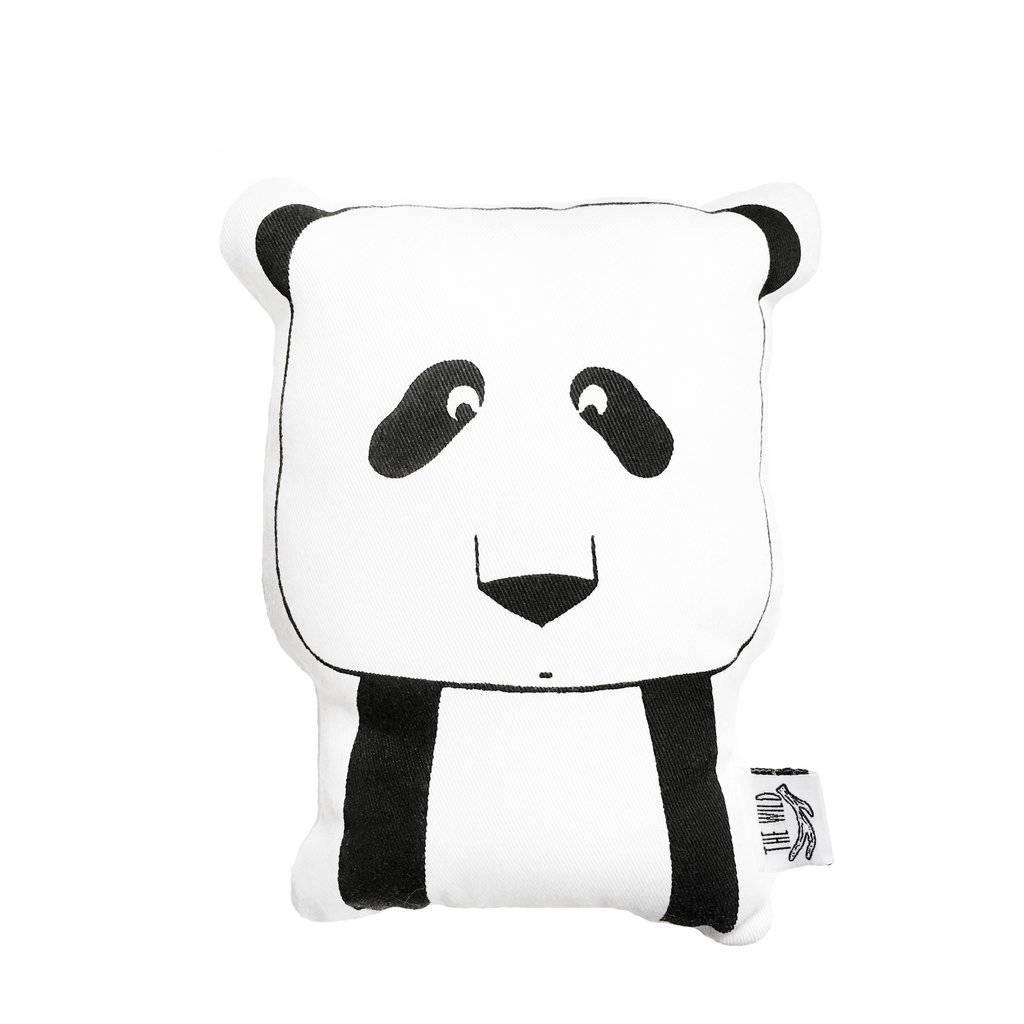 The Wild Kids Apparel TOUTOU - PANDA