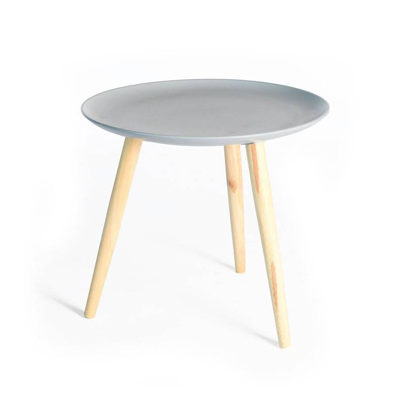 Gautier Studio TABLE CONFETTI - GRIS