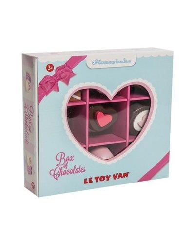 Le Toy Van BOÎTE DE CHOCOLATS